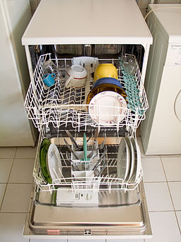 256px-Dishwasher_open_for_loading